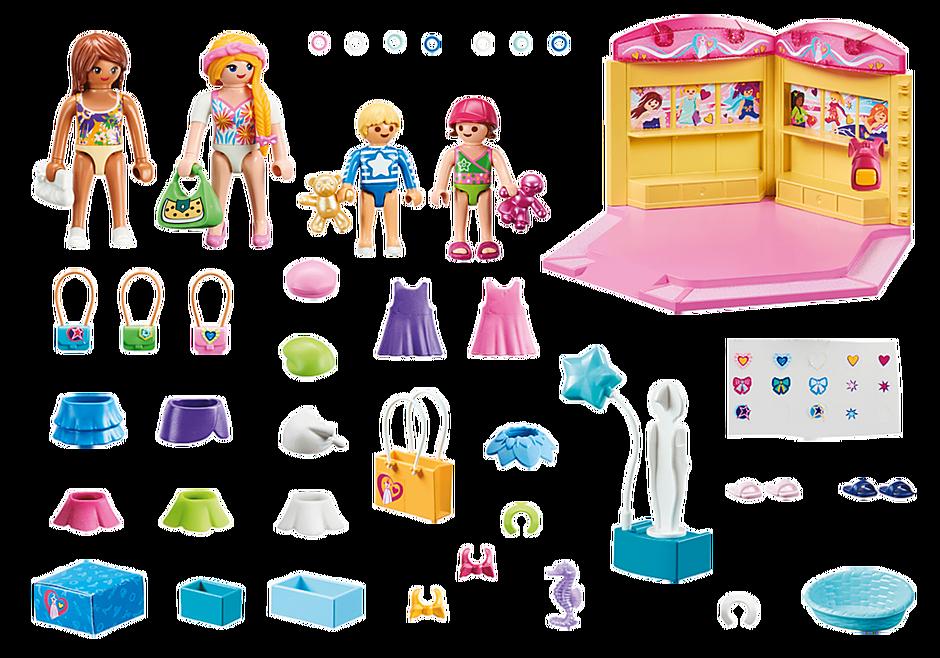 70592 Modny butik z odzieżą dla dzieci detail image 3