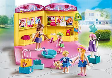70592 Магазин детской одежды