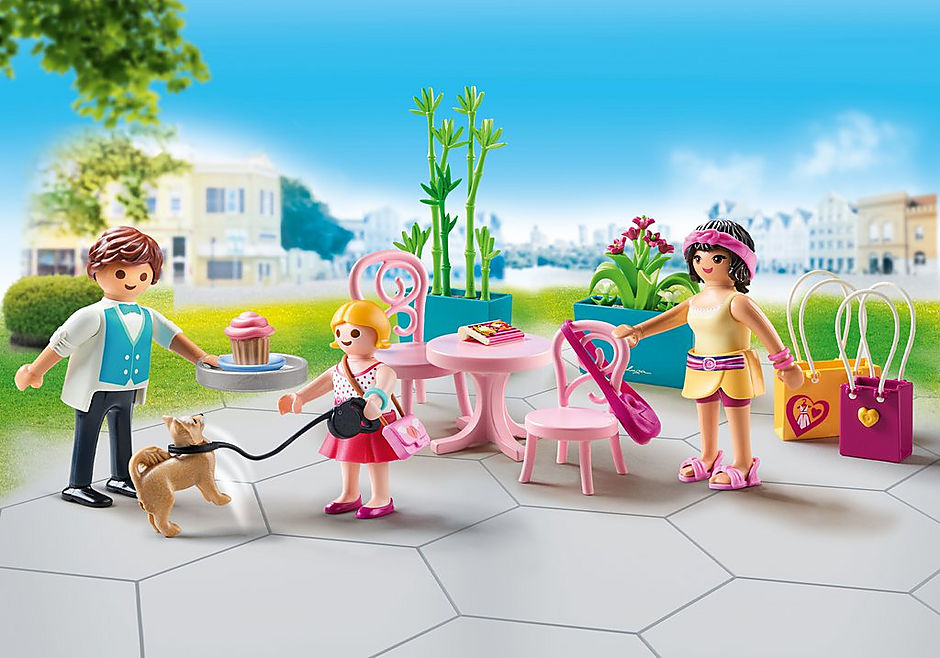 70593 Cafetería detail image 1
