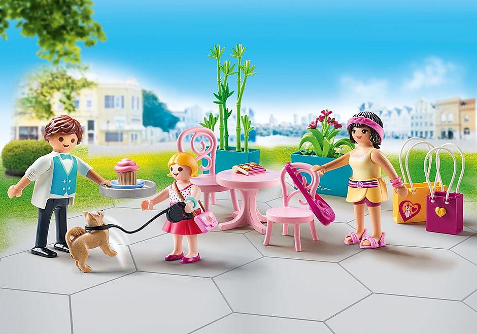 70593 Fashion cafè detail image 1