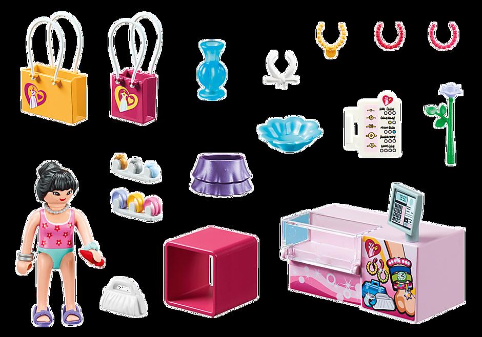 70594 Boutique accessoires de mode detail image 3