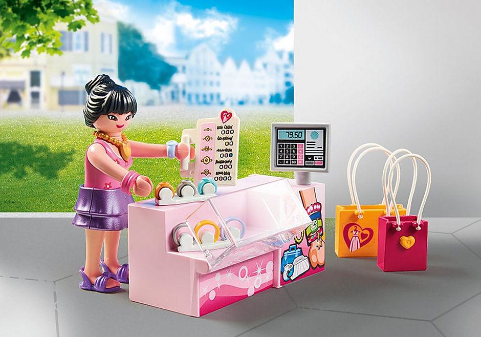 70594 Boutique accessoires de mode detail image 4