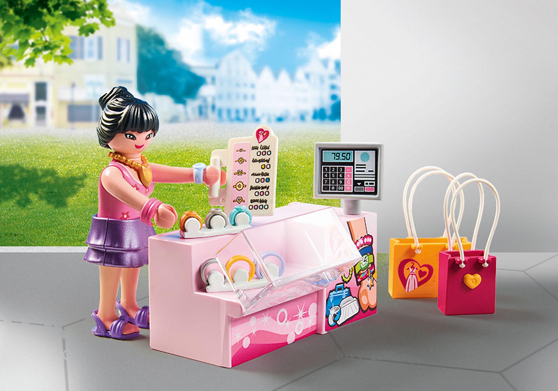 70594 Boutique accessoires de mode zoom image4