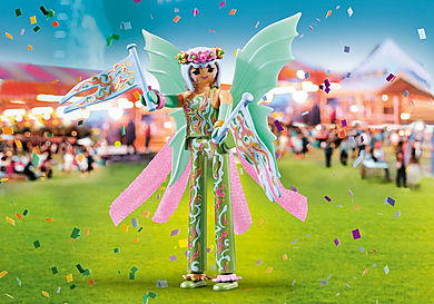 70599 Fairy Stilt Walker