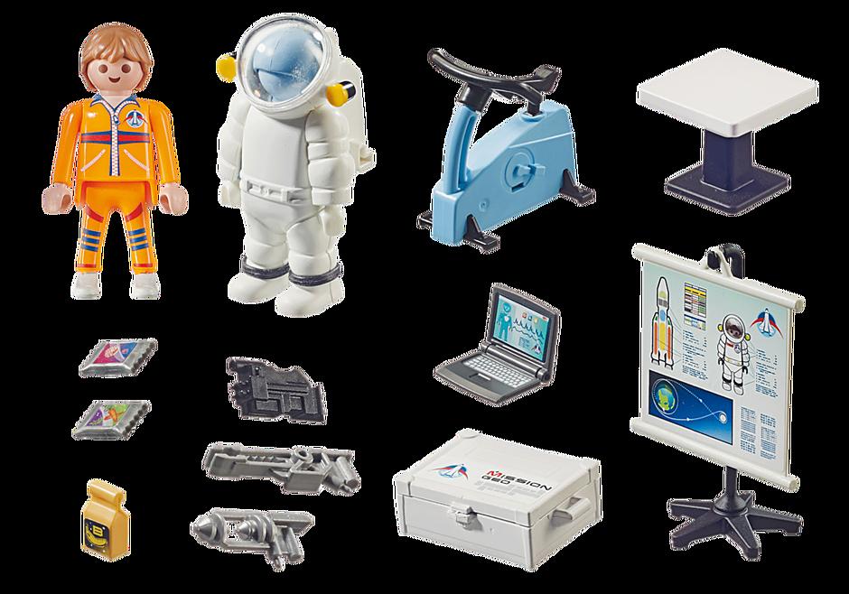70603 Astronaut Training Gift Set detail image 3