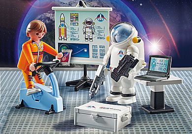 70603 Astronaut Training Gift Set