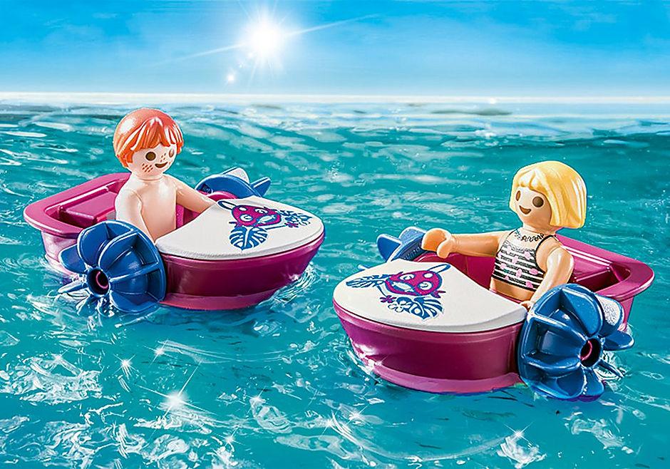 70612 Bar flottant et vacanciers  detail image 4