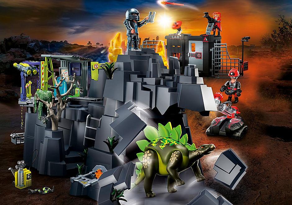 70623 Dino Rock detail image 1