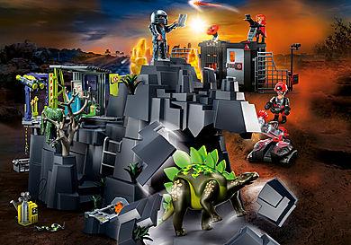 70623 Dino Rock