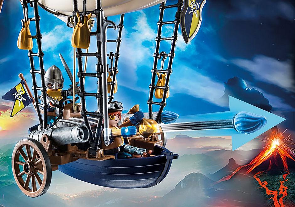 70642 Novelmore Knights Airship detail image 6
