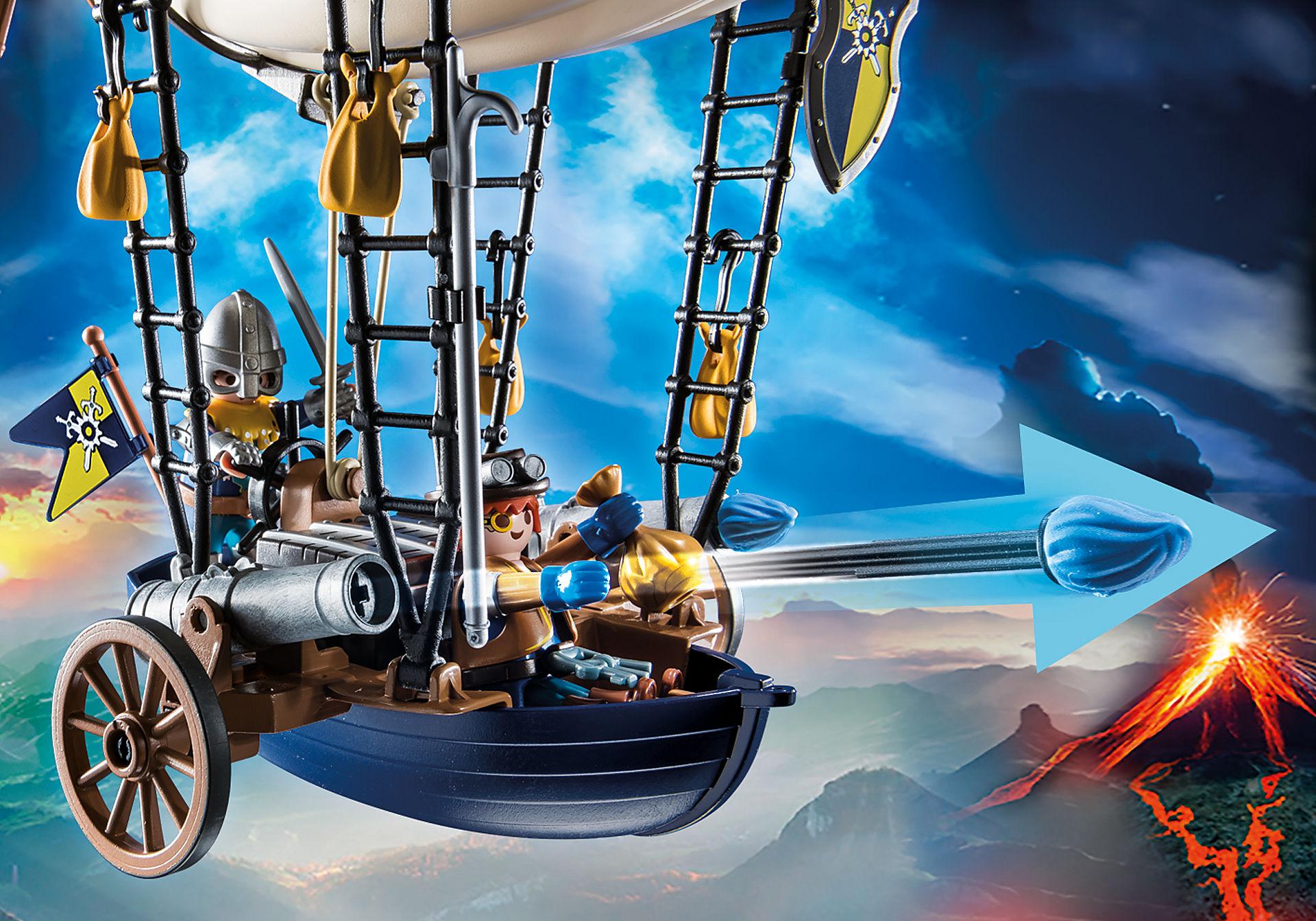 70642 Novelmore Knights Airship zoom image5