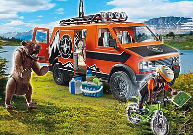 70660 Adventrure Van