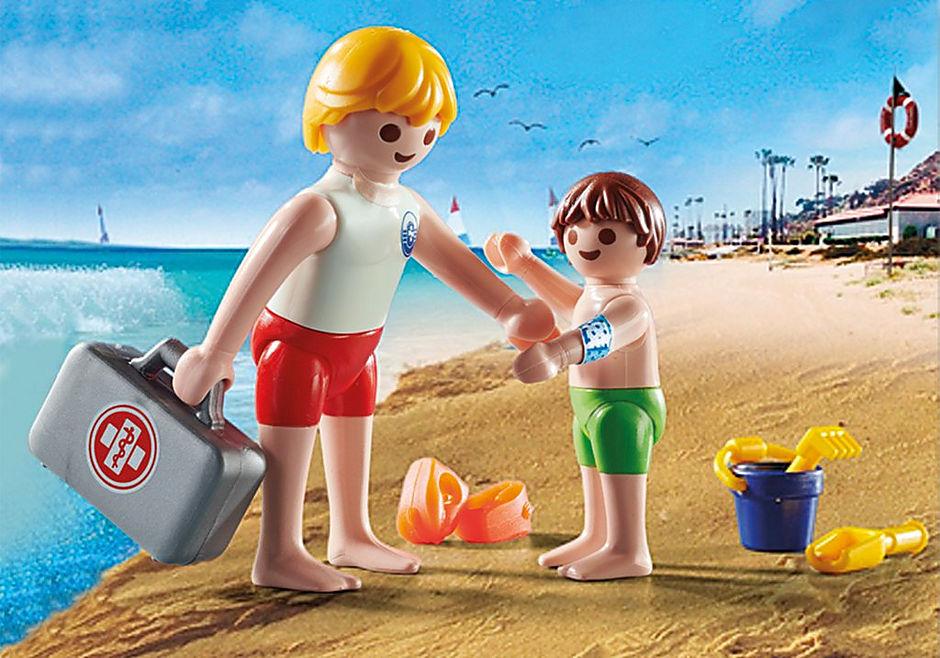 70661 Lifeguard Beach Patrol detail image 4
