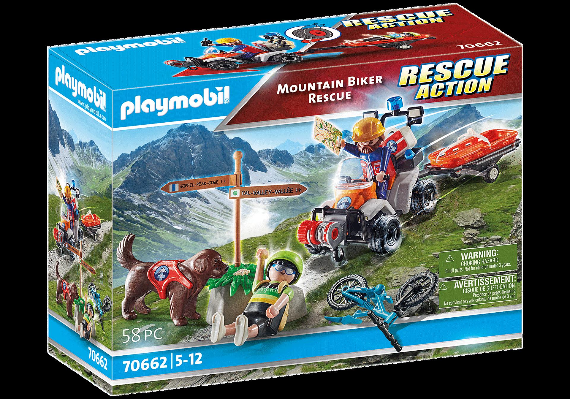 70662 Mountain Biker Rescue zoom image2