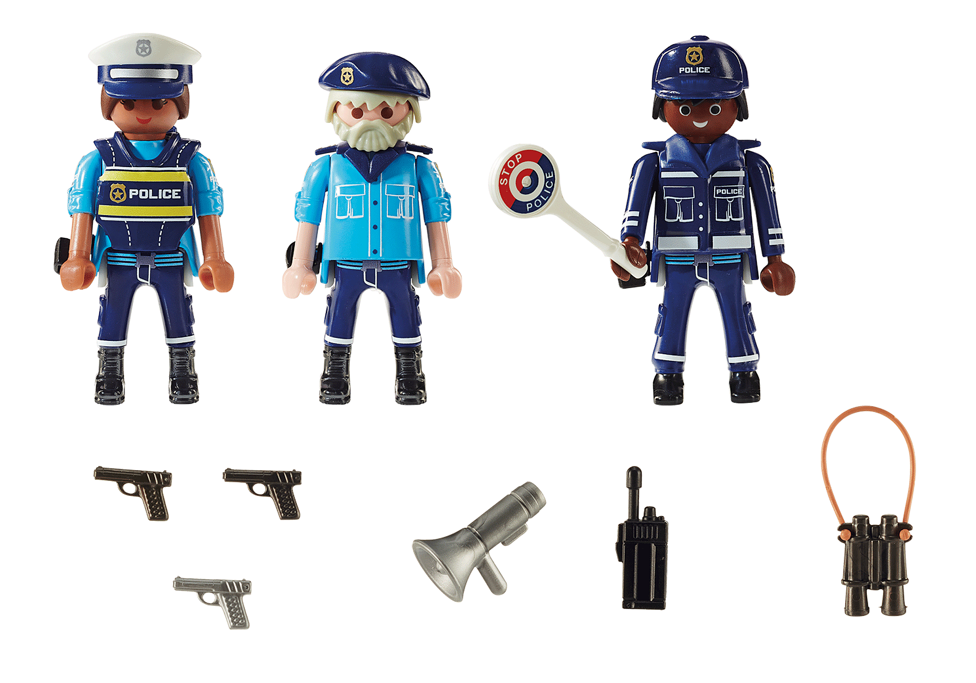 70669 Police Figure Set zoom image3
