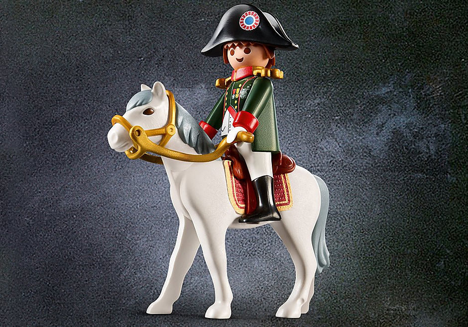 70679 Napóleon detail image 1