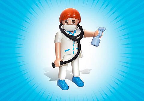 70684 Enfermeira