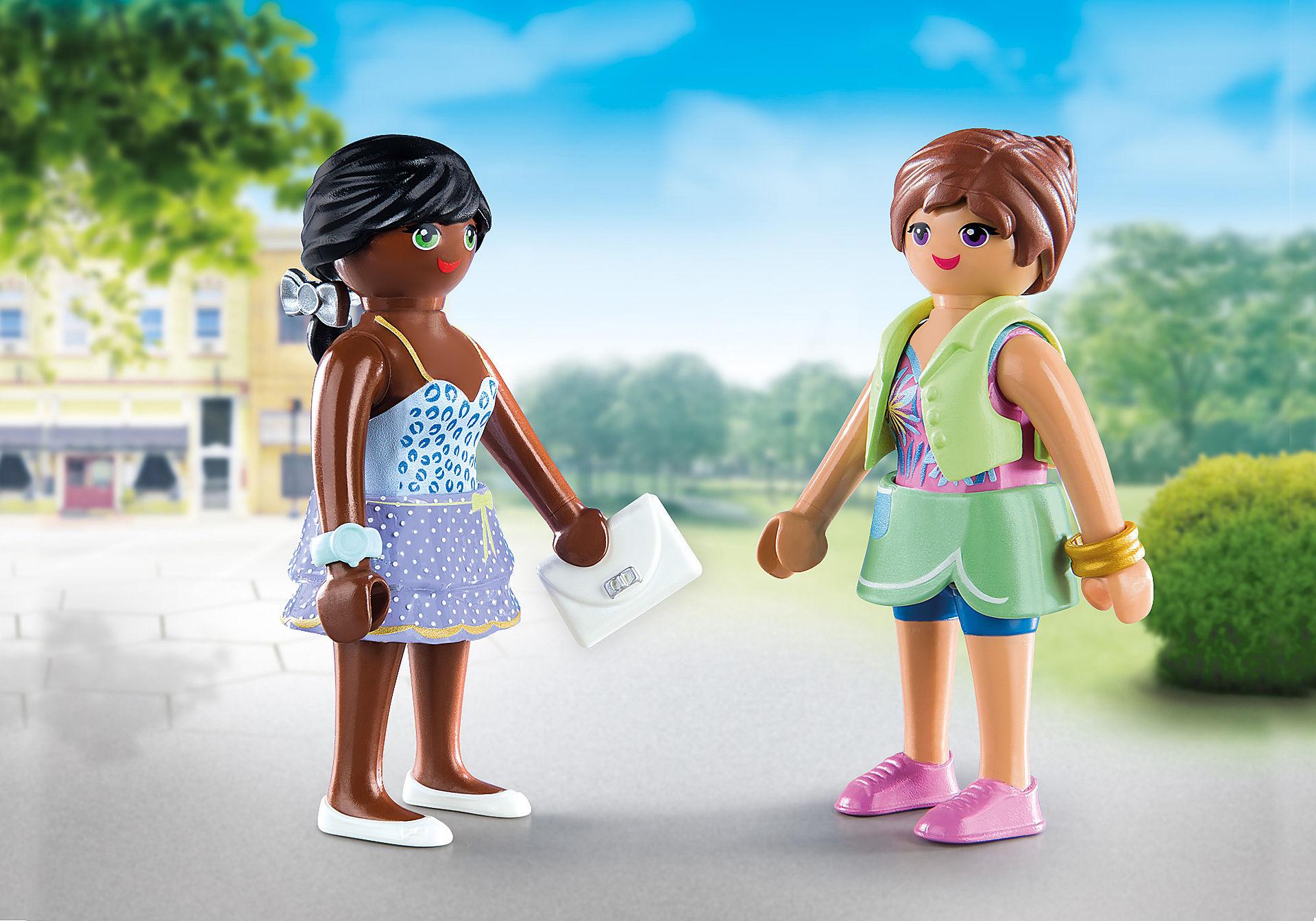 70691 DuoPack tytöt ostoksilla zoom image1