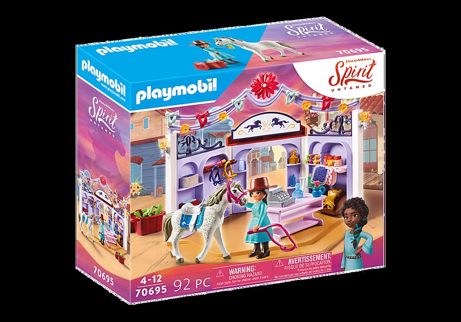 70695 Магазин для верховой езды Мирадеро. detail image 2