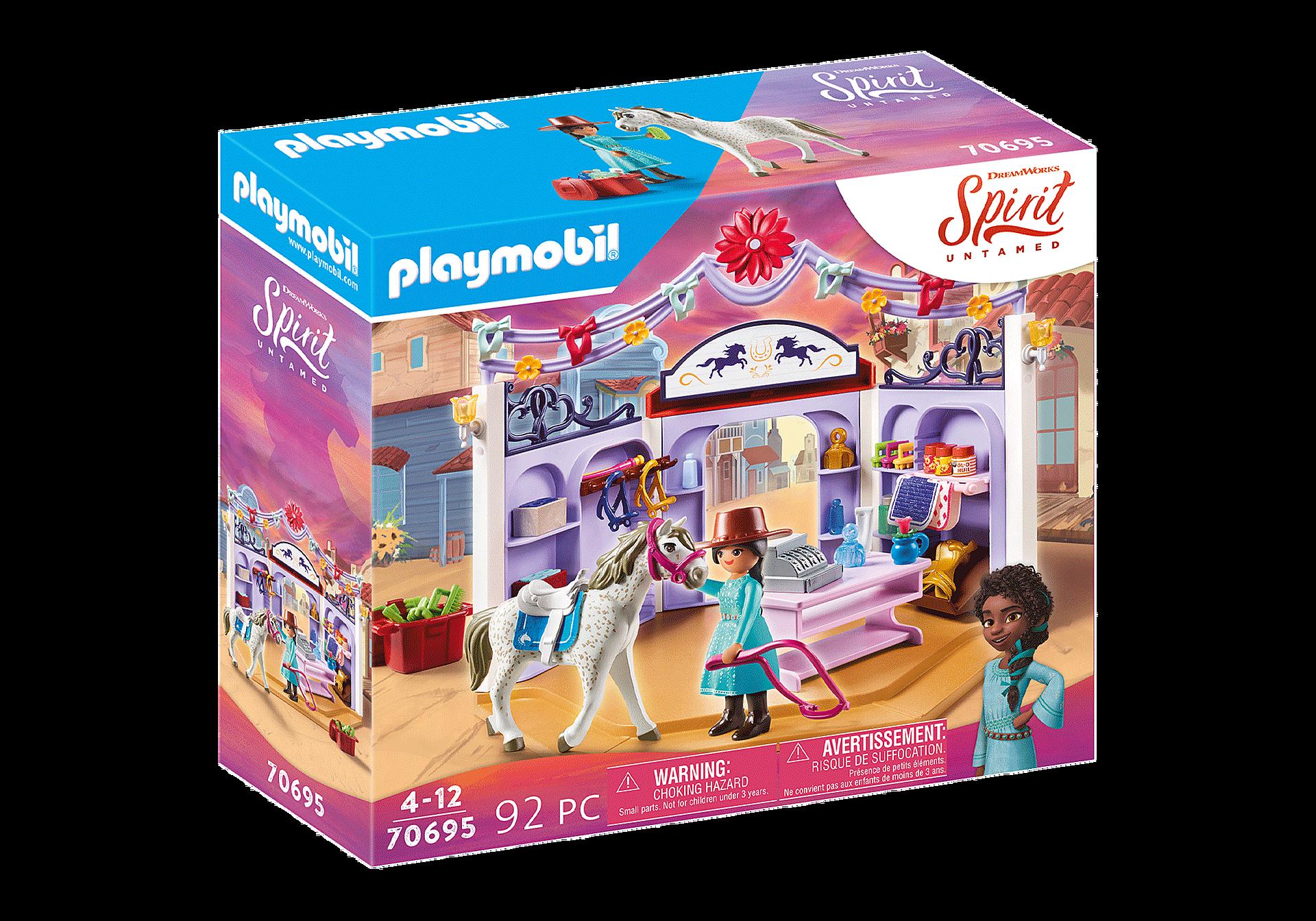 70695 Boutique d'équitation de Miradero  zoom image2