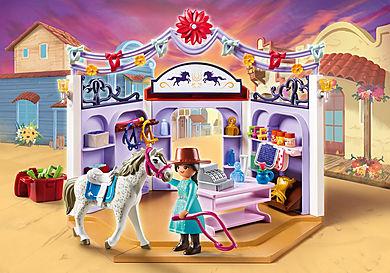 70695 Miradero Loja de equitação