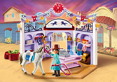 70695 Miradero Tack Shop
