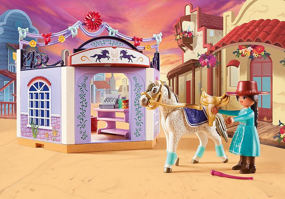 70695 Miradero Loja de equitação detail image 4
