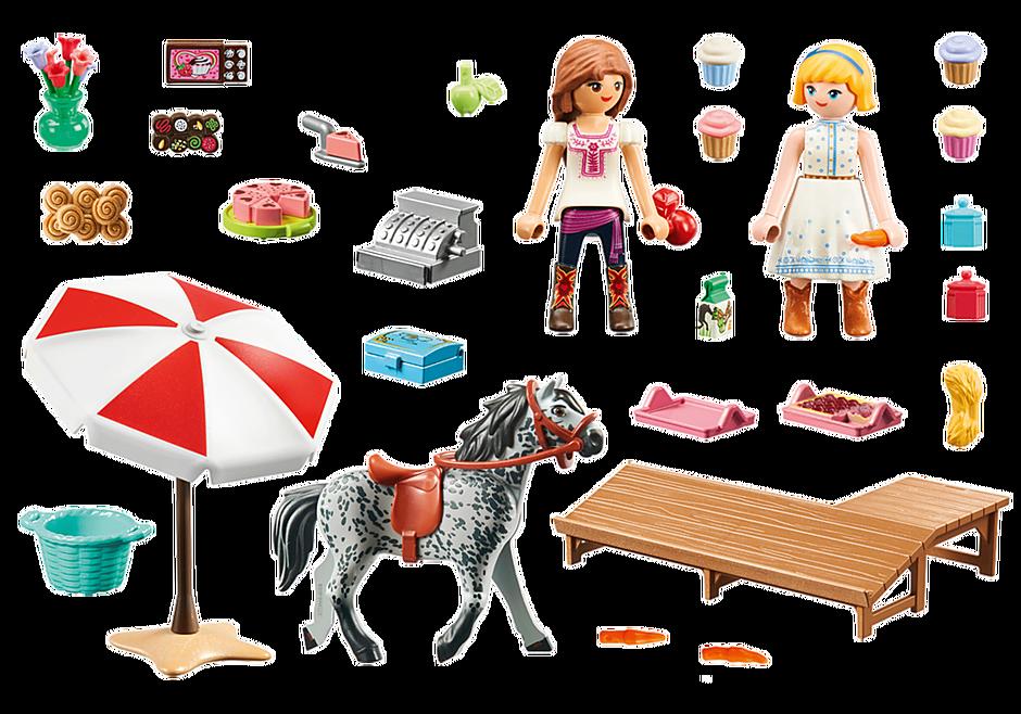 70696 Miradero Candy Shop  detail image 3
