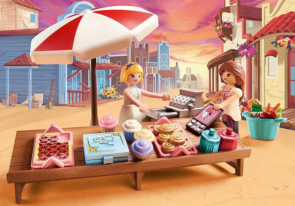 70696 Negozio di caramelle di Miradero detail image 4