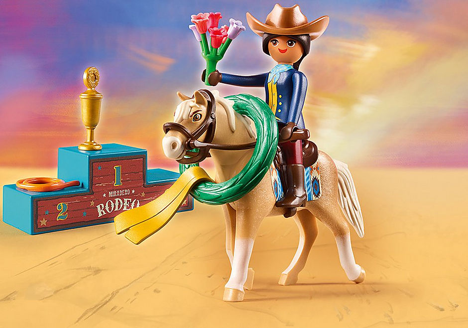 70697 Rodeo Pru  detail image 1
