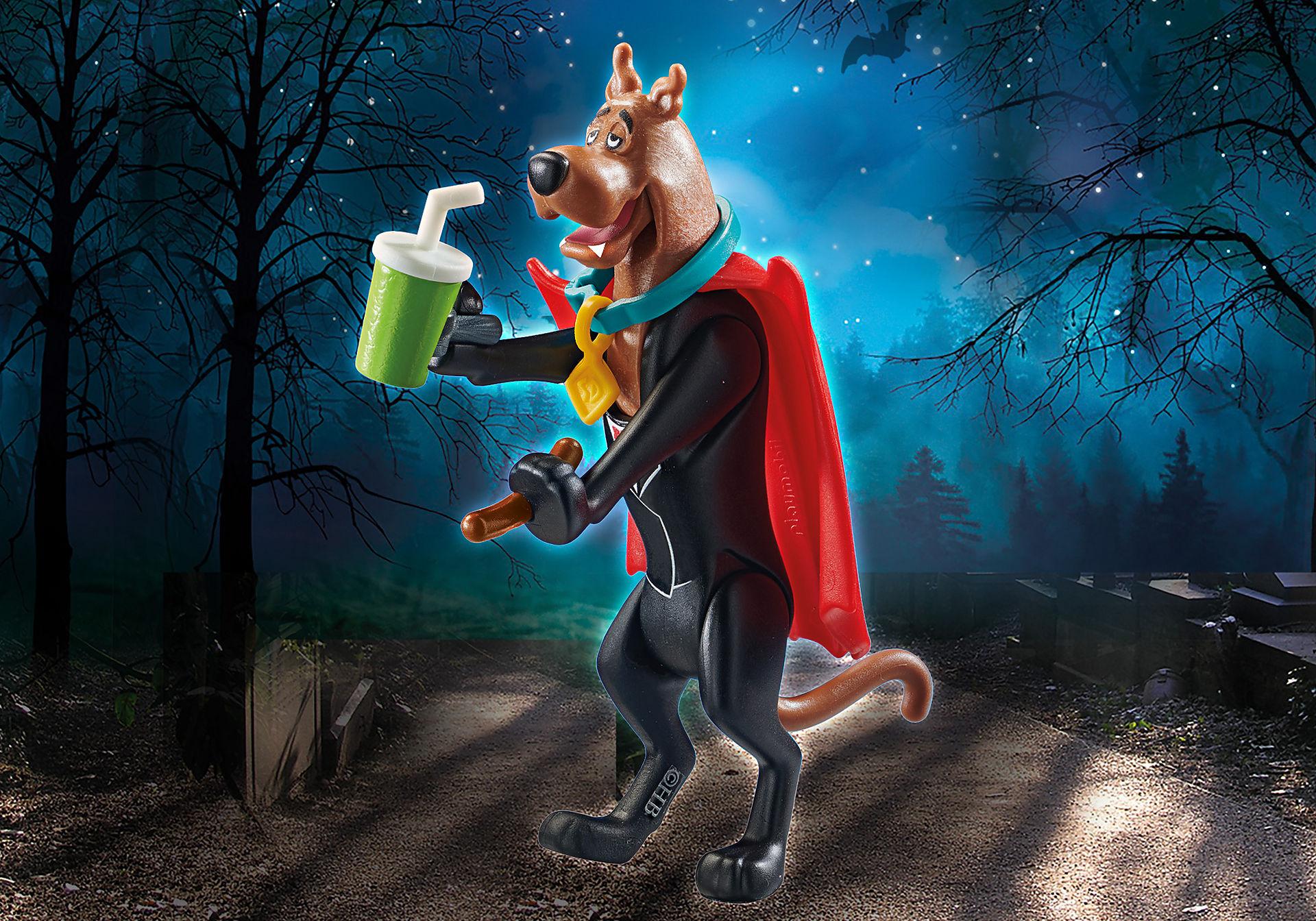70715 SCOOBY-DOO! Scooby vampiro zoom image1