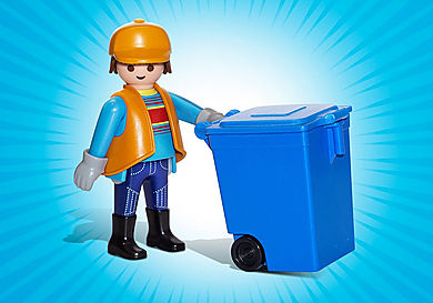 70719 Refuse Collector