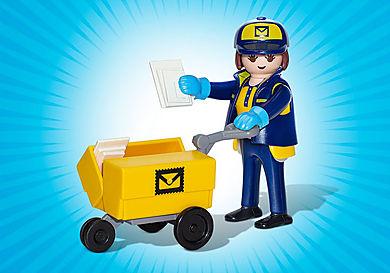 70720 Postal Worker