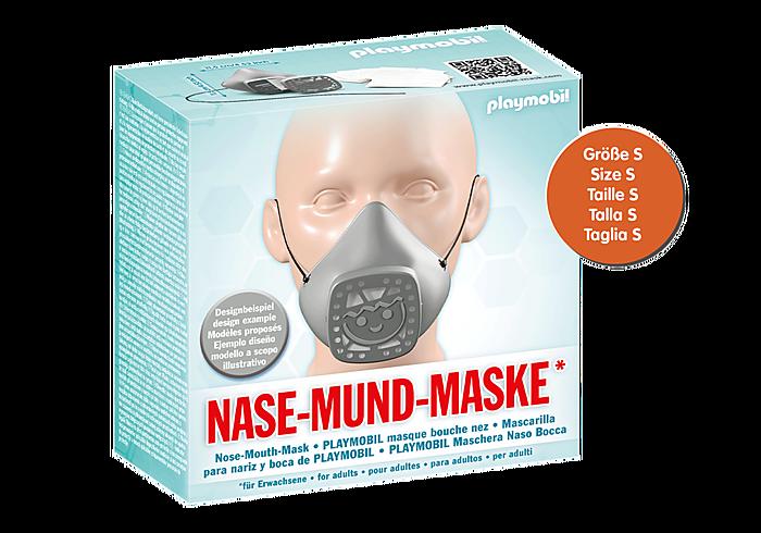 PLAYMOBIL%20Nase-Mund-Maske%20Gr%C3%B6%C3%9Fe%20S%20-%20orange