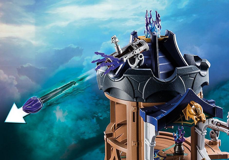 70745 Violet Vale - Torre del mago detail image 7