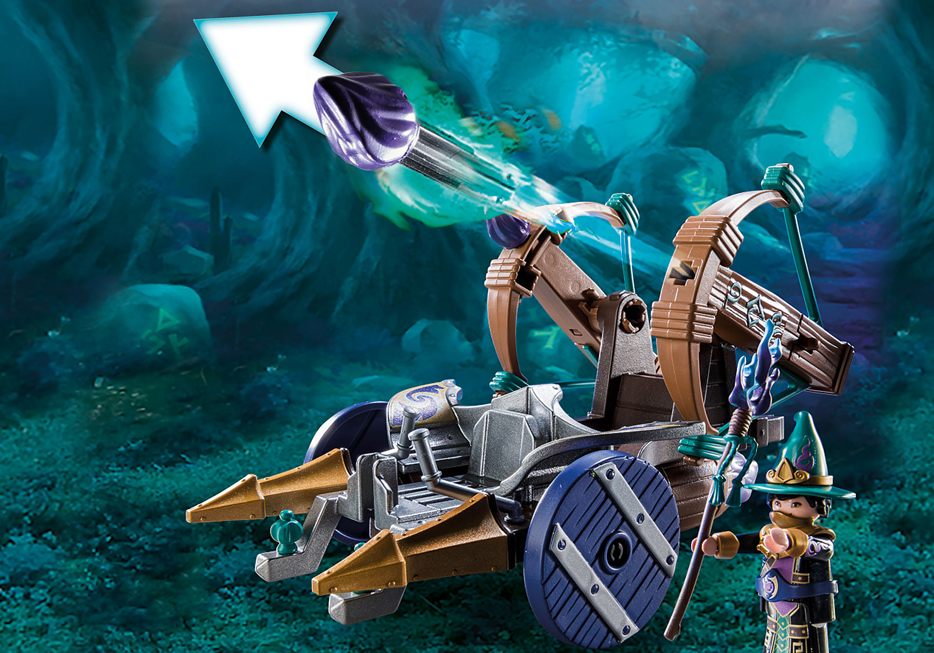 70748 Violet Vale - Vehículo de Captura de Demonios zoom image5