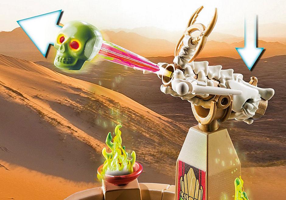 70751 Sal'ahari Sands - Templo del Ejército de Esqueletos detail image 4