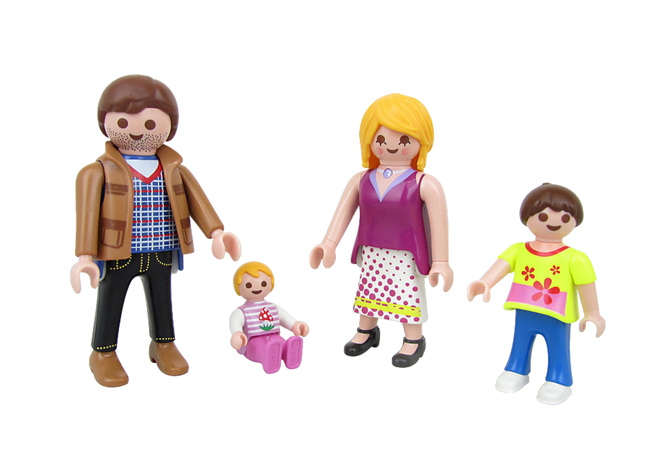 70754 Adultes avec enfants G detail image 1