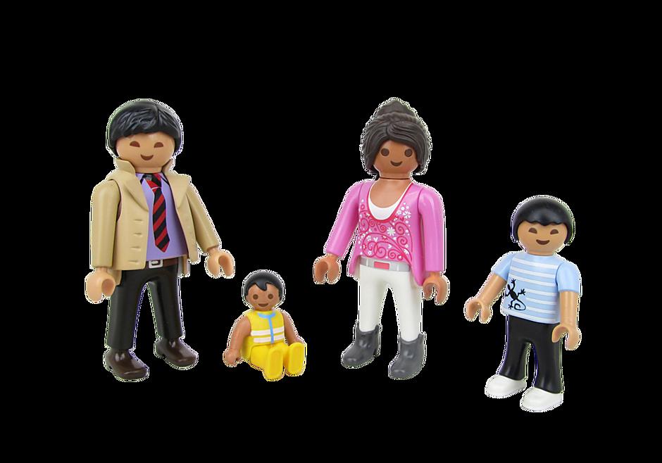 70756 Family Figure Set 5 detail image 1