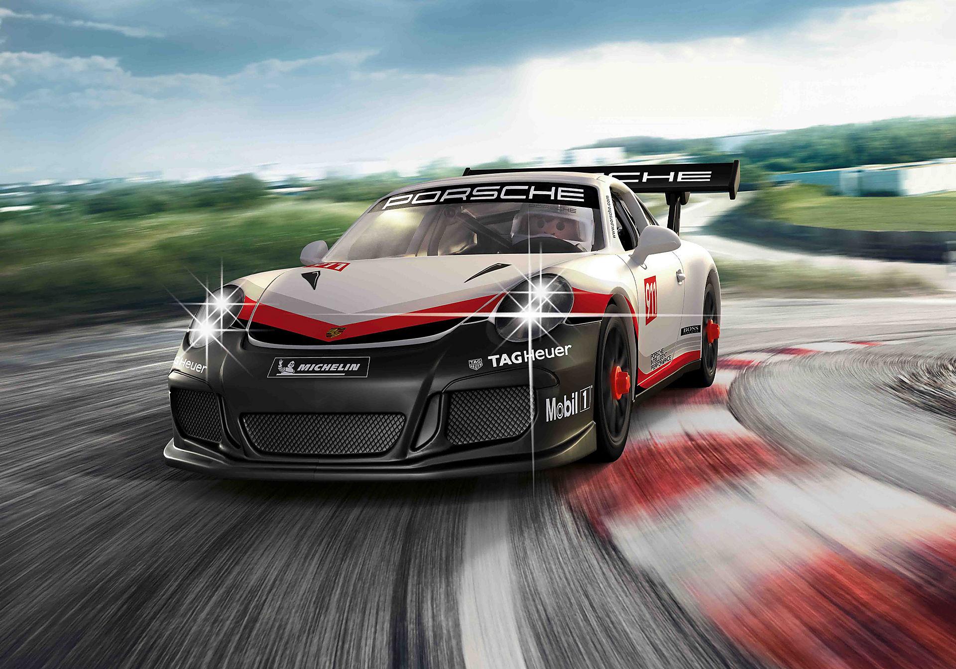 70764 Porsche 911 GT3 Cup  zoom image1