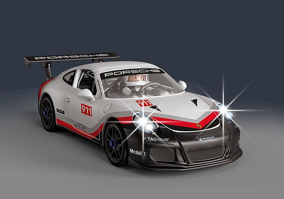 70764 Porsche 911 GT3 Cup  detail image 6