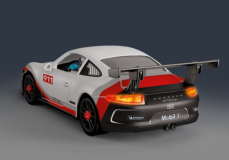 70764 Porsche 911 GT3 Cup  detail image 7