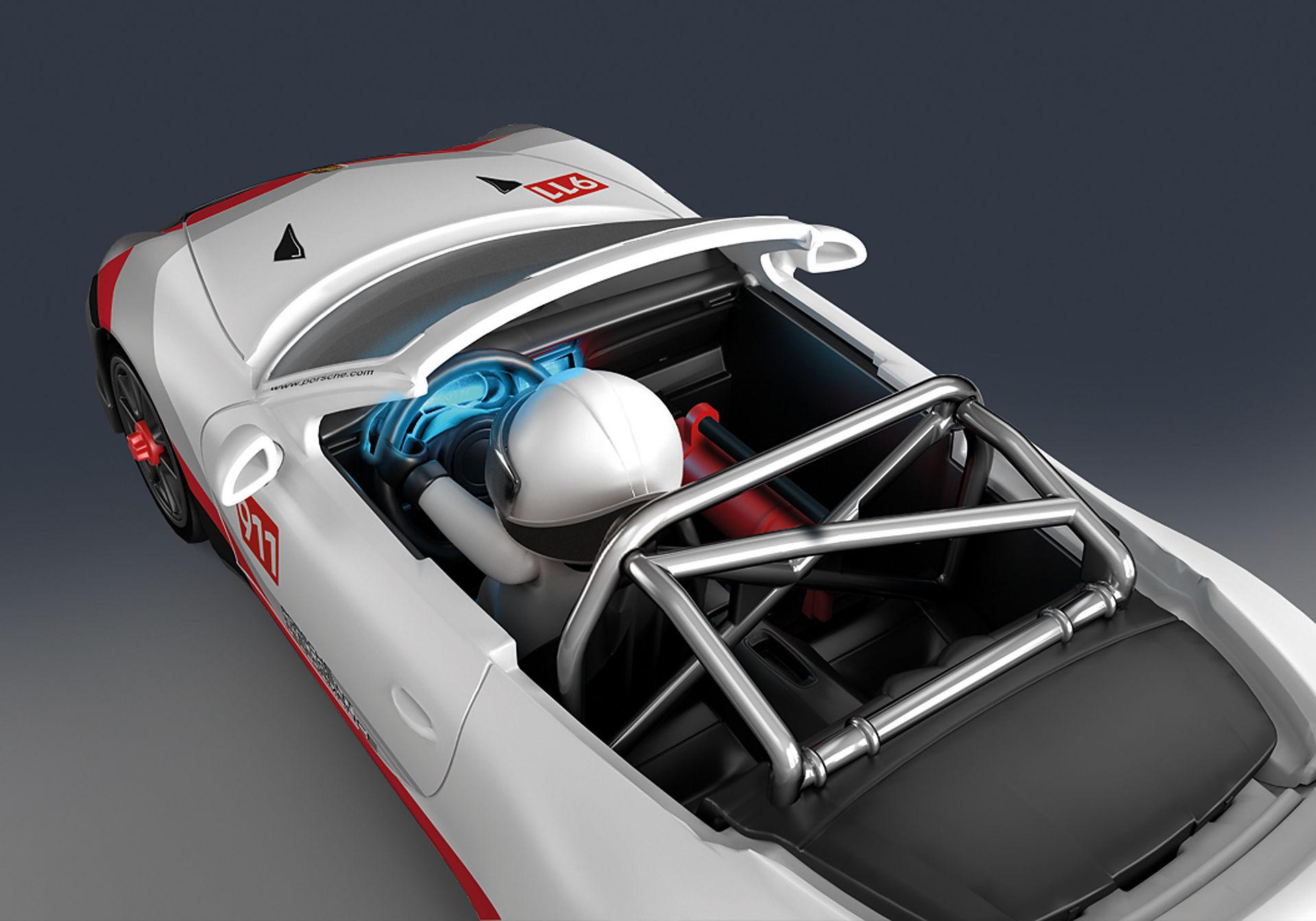 70764 Porsche 911 GT3 Cup  zoom image8