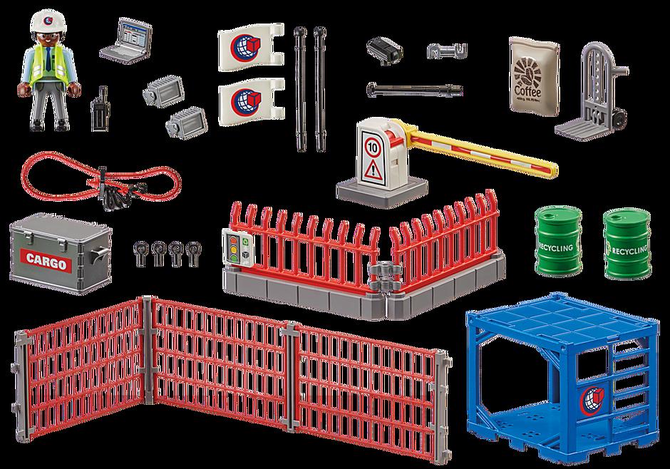 70773 Freight Storage detail image 3