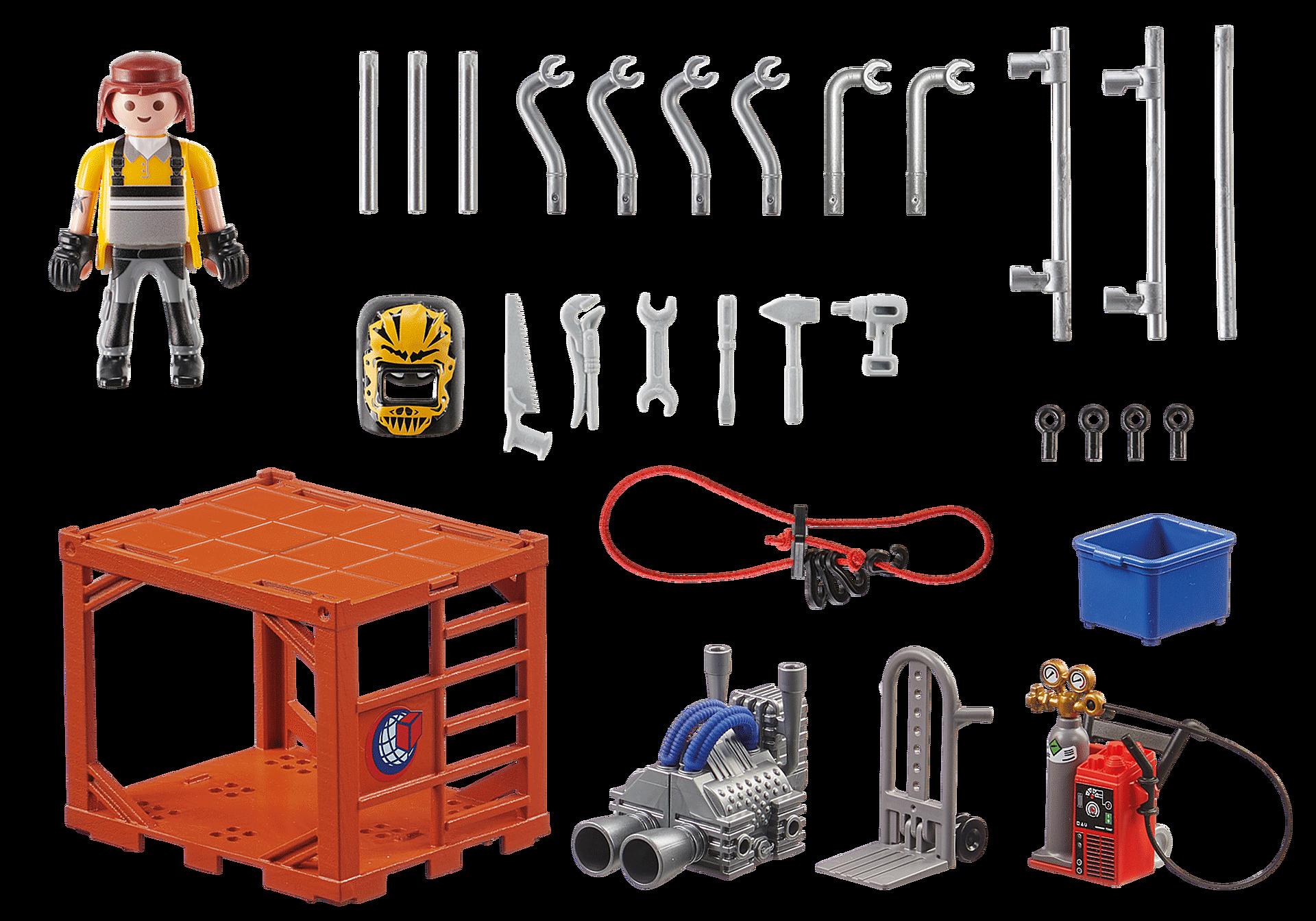 70774 Containerfertigung zoom image3