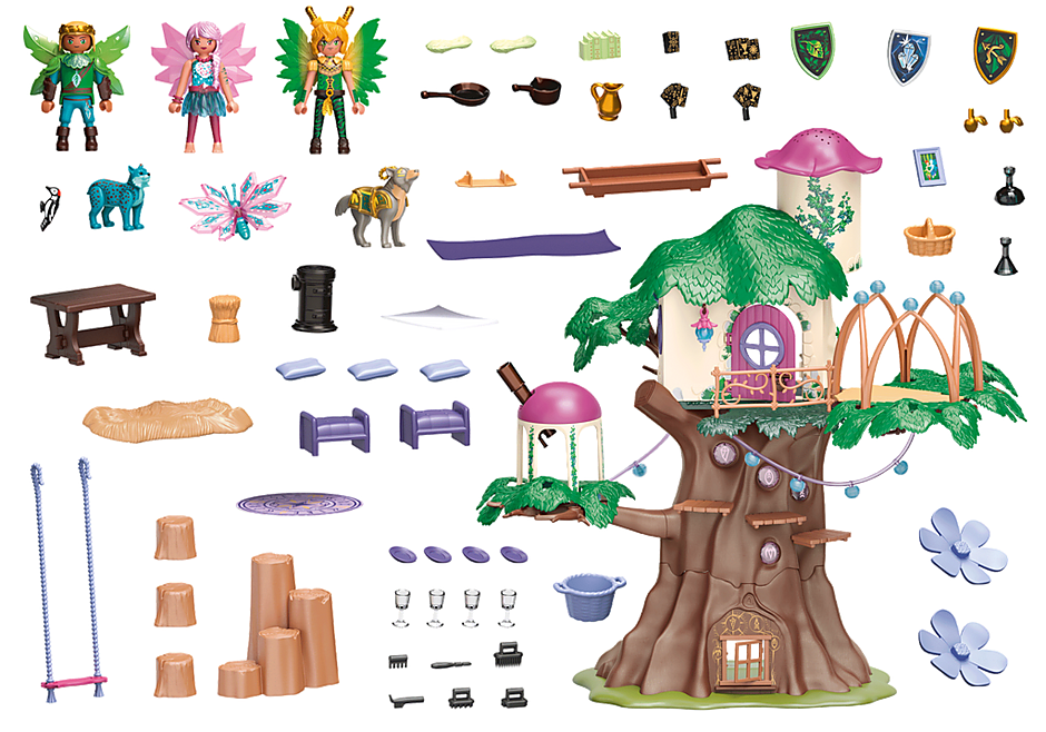 70799 Community Tree detail image 4