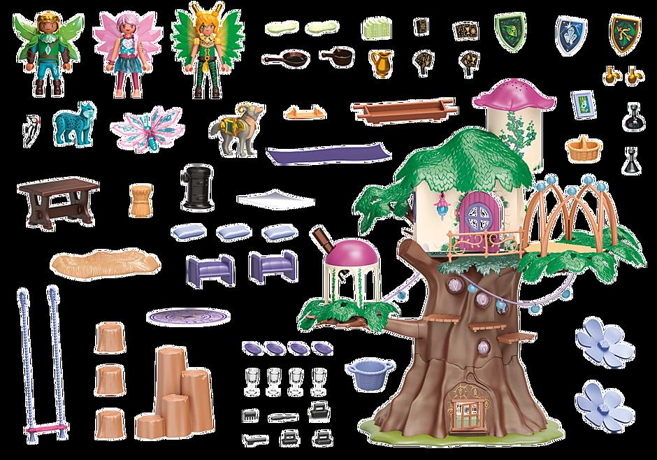 70799 Community Tree detail image 3