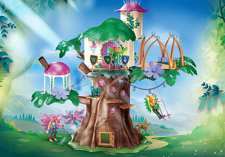 70799 Gemeenschappelijke boom detail image 1