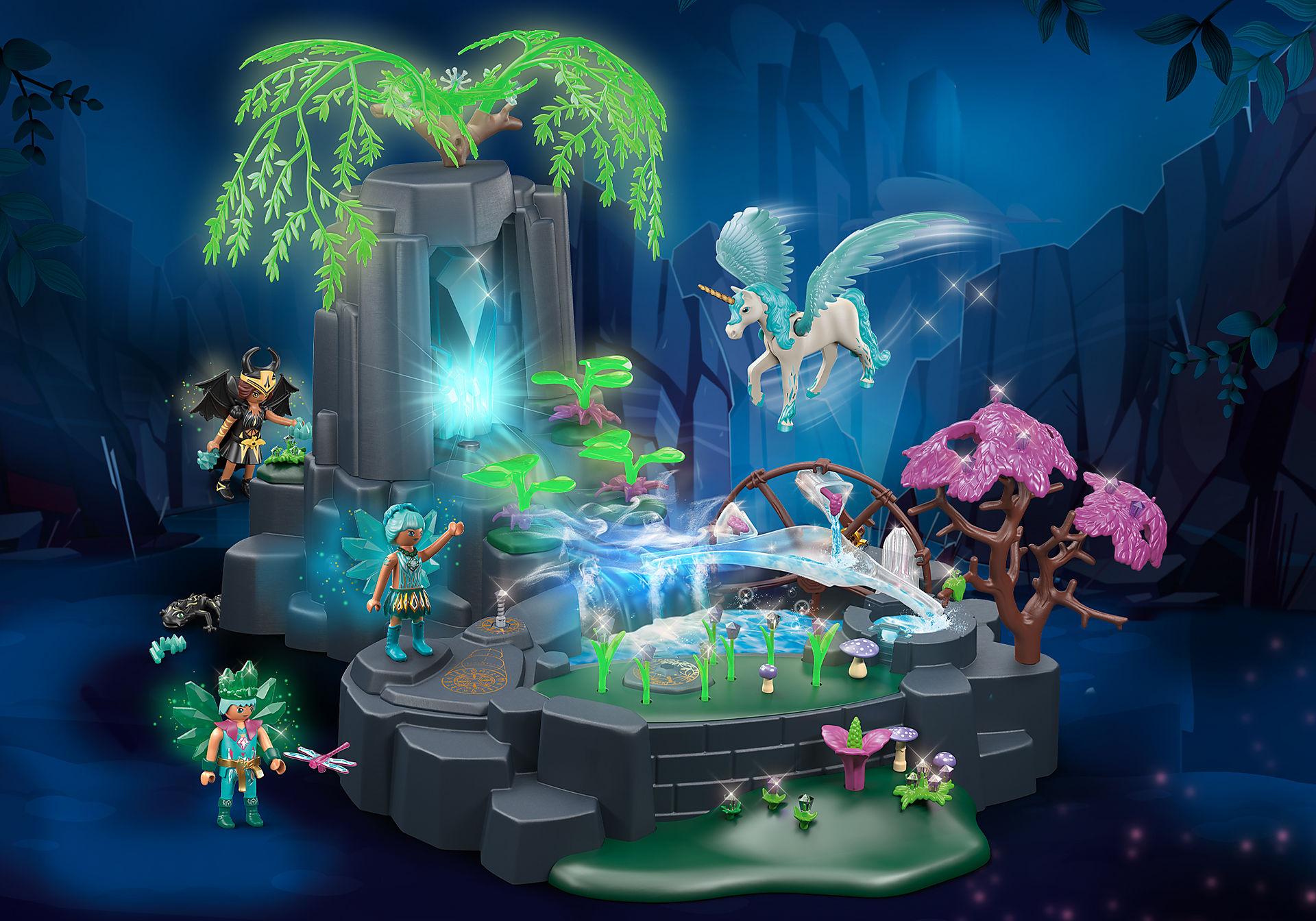 70800 Fonte de energia mágica zoom image1