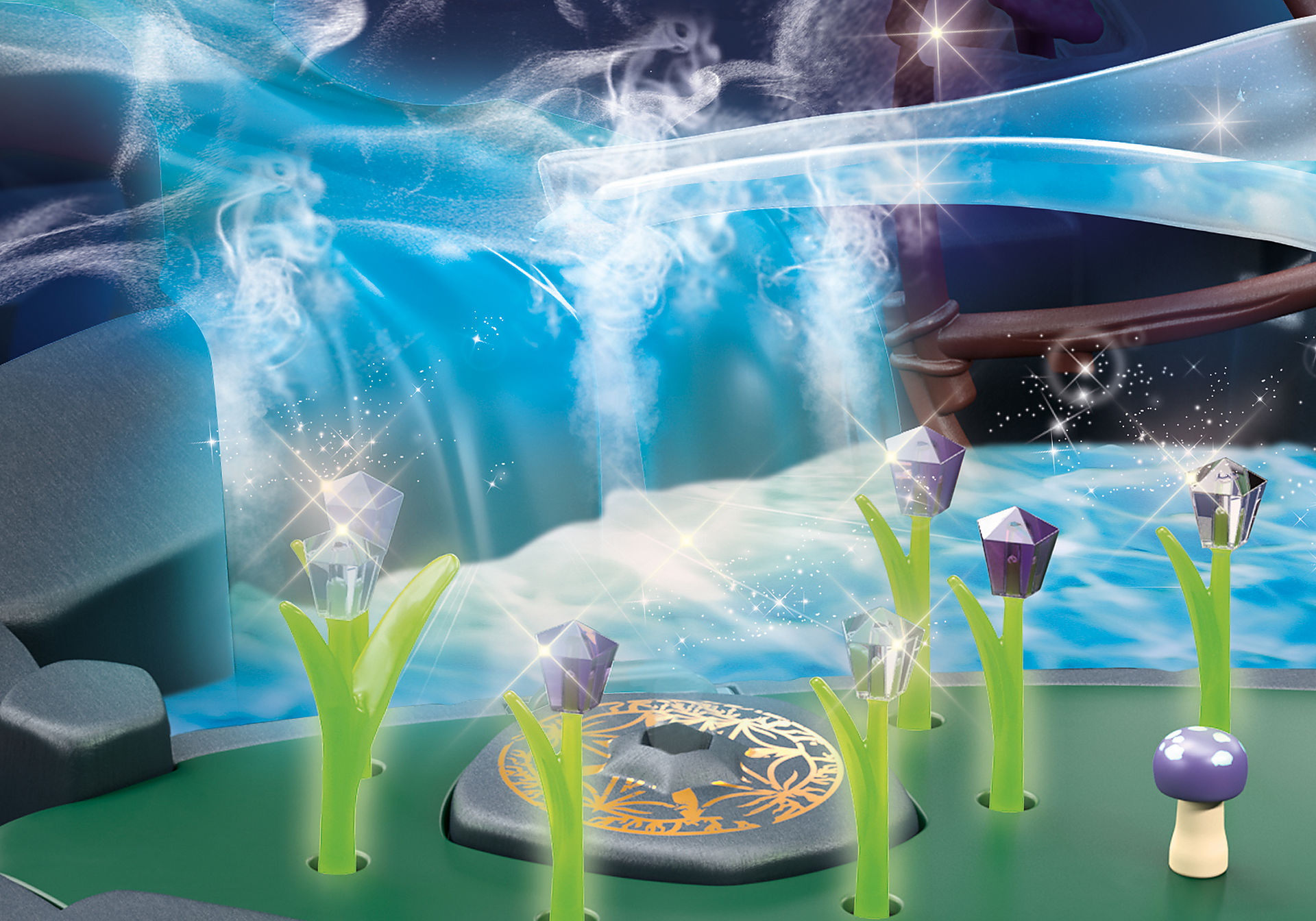 70800 Fonte della magica energia zoom image8
